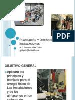 Planeación y Diseño de.pptx