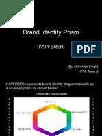 Kapferer Model Brand Identity Prism 1228214291948754 9