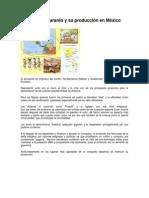 Origen del amaranto y su producción en México.docx