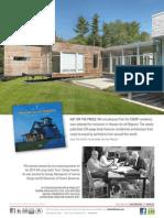 Studio|Durham Architects, StudioNews, Fall 2014