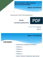 Termodinámica. Agua saturada.pdf