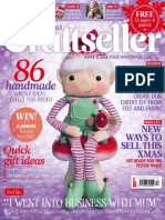Craftseller - Christmas 2014 UK