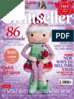 Craftseller - Christmas 2014 UK