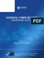 National Cyber Security Framework