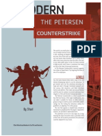 Peterson Counterstrike