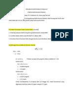 Chlorpheniramini Maleas Compressi-spektro