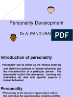 Personality Development Rao Sir