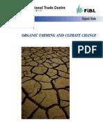 FiBLStudyOrganic Farming and Climate Change
