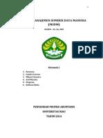 Pengaruh Kompensasi Terhadap Kinerja Karyawan Study Pada PT PLN Persero UPK Ring Sulawesi 3