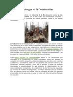 Los riesgos en la Construcción.docx