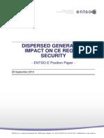 Utjecaj distribuiranih izvora OIE