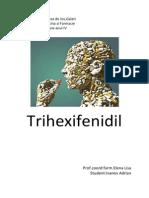Trihexifenidil