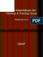 Konsep Keperilakuan dari Psikologi.ppt