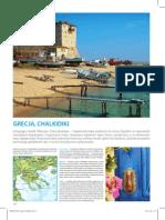 Grecja Chalkidiki Itaka Katalog Lato 2010