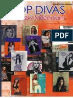 [Songbook] Pop Divas of the New Millenium - (313p).pdf