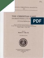 Les chrétientés du Nil