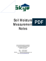Soil Guidance Notes