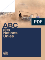 ABC Nations Unies (2011)