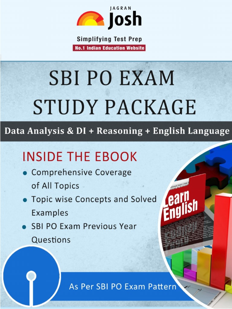 SBI PO Exam Study Package {Examples+Papers} [2014] SCOrpion | Test ...