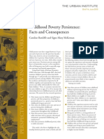 412126 Child Poverty Persistence