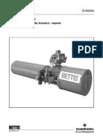 Shutdown valve actuators