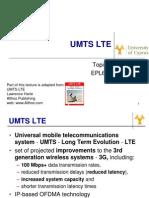 UMTS LTE Tutorial Althos