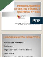 PROGRAMACIÓN DIDÁCTICA EN FÍSICA Y QUÍMICA 4º ESO-CINEMATICA.pdf
