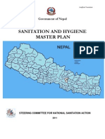 Nepal Government Sanitation and Hygiene Master Plan.pdf