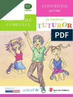 CRC Child-friendly Ro