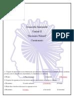 Cuestionario de la Unidad II DESARROLLO.docx