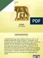 Roma I (etruscos).ppt