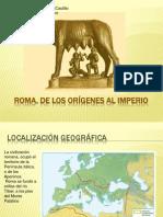 Roma II.ppt