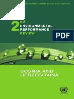 Bosnia and Herzegovina II EPR Eng