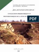 Vasile Chirica, Octavian Liviu Şovan, Civilisations prehistoriques et protohistoriques de la zone du Prut moyen