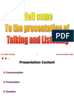 Communication Skills Kailas 140603023429 Phpapp01