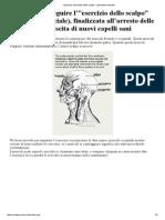 Imparare l'esercizio dello scalpo - ginnastica facciale.pdf