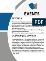 Events 3