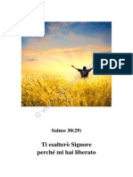 Salmo 30(29)