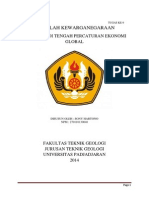 (270110130040_sony Hartono )(Kelas d)(Tugas Ke 9)(Indonesia Di Tengah Percaturan Ekonomo Global)