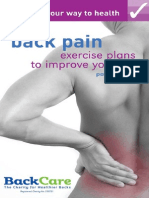 Back Pain - Exercise Plans to Improve Your Life.pdf