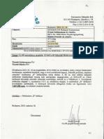 Eurometro Mérnöki Iroda Kft. független mérnöki szakvélemény