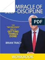 Brian Tracy--The Miracle of Self Discipline