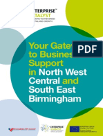 Catalyst Your Gateway to Business Support