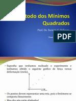 Método dos Mínimos Quadrados_2014.pdf
