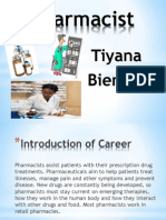 t bienemmy career powerpoint