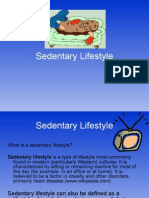 Group 8 Sedentary Lifestyle.sample.ppt