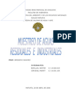 trabajo de muestreo de aguas residuales e industriales2(2).doc