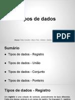 Tipos de Dados.pdf