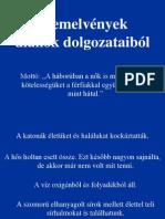 Diákok Dolgozataiból.pps