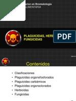 UNIDAD Nº4 Toxicos Contaminantes II.ppt